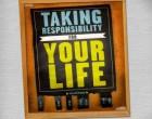 Ваша жизнь. Несете ли вы за неё ответственность?