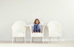 Дети после развода родителей