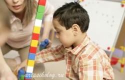 Особенности развития мышления у детей